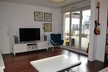 Vente appartement 3pièces 60m² Gennevilliers - 285.000€