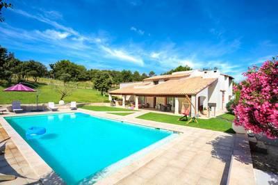 Vente maison 290m² Saint-Sériès (34400) - 899.000€