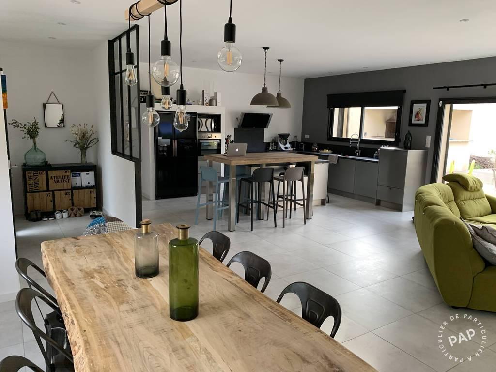 Vente Maison 10Min Argelès-Sur-Mer 150m² 469.000€