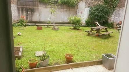 Location appartement 2pièces 40m² Paris 20E (75020) - 1.240€