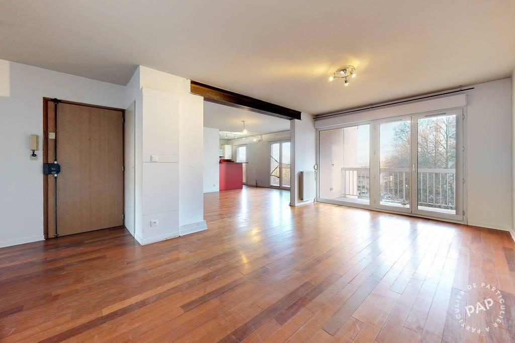 Vente Appartement Lyon 5E (69005) 152m² 725.000€
