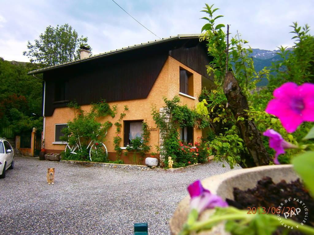 Vente Maison Les Vigneaux (05120) 120m² 330.000€