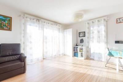 Vente appartement 3pièces 62m² Les Ulis (91940) - 209.000€