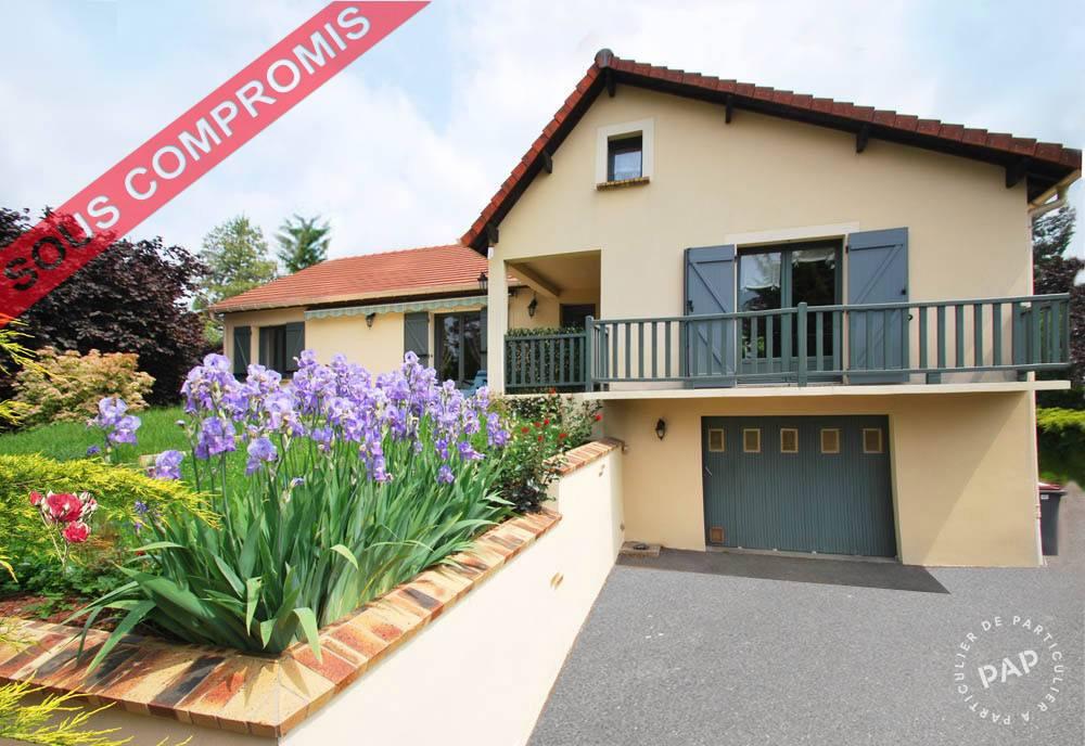 Vente Maison Étiolles (91450) 148m² 465.000€