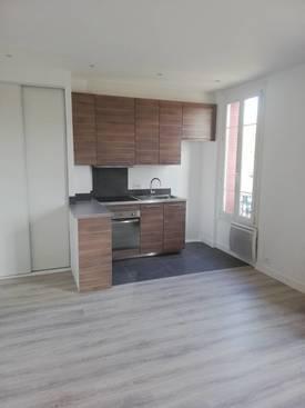 Location appartement 2pièces 36m² Saint-Maur-Des-Fossés (94100) - 870€