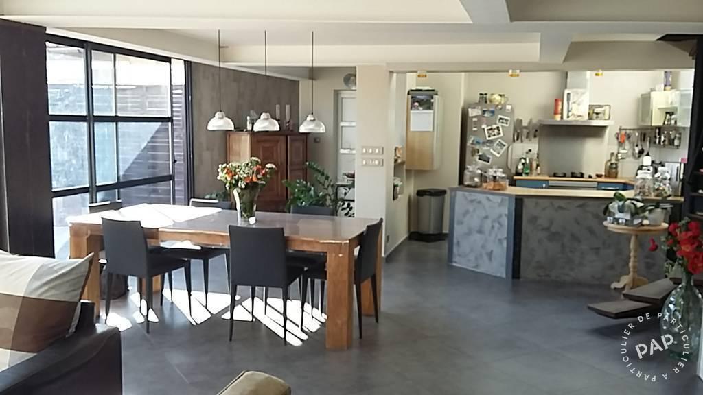 Vente appartement 6 pièces Carpentras (84200)