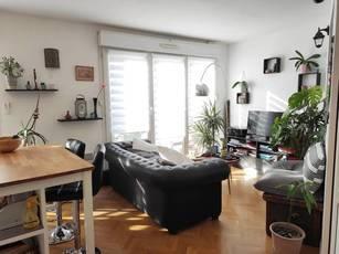 Vente appartement 2pièces 49m² Meudon (92190) - 398.000€