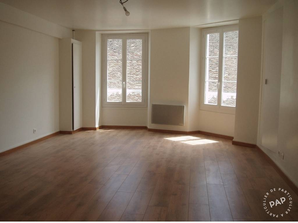 Location Appartement Milly-La-Forêt (91490) 70m² 790€