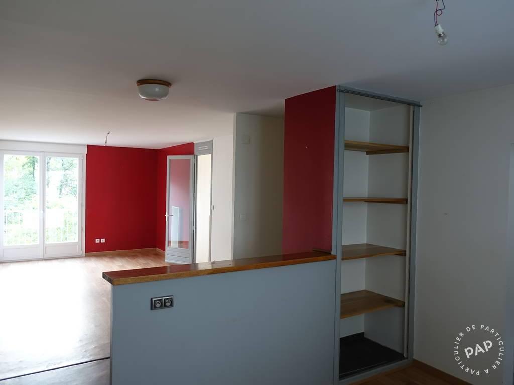 Vente appartement 3 pièces Tarascon-sur-Ariège (09400)