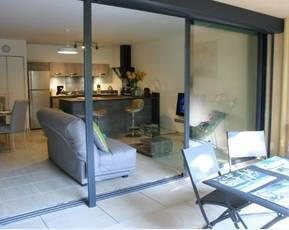 Vente appartement 3pièces 59m² Uzès - 260.000€