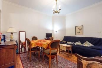 Vente appartement 3pièces 43m² Paris 13E (75013) - 485.000€