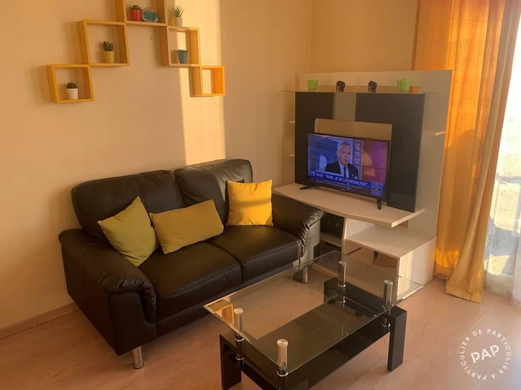 Vente appartement studio Boissy-Saint-Léger (94470)