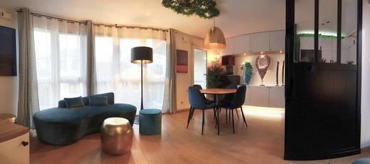 Vente appartement 3pièces 62m² Alfortville (94140) - 355.000€