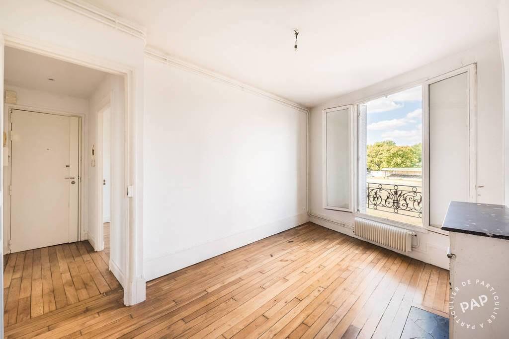 Location Appartement Vitry-Sur-Seine 47m² 1.160€