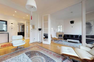 Vente appartement 3pièces 79m² Paris 15E (75015) - 1.600.000€
