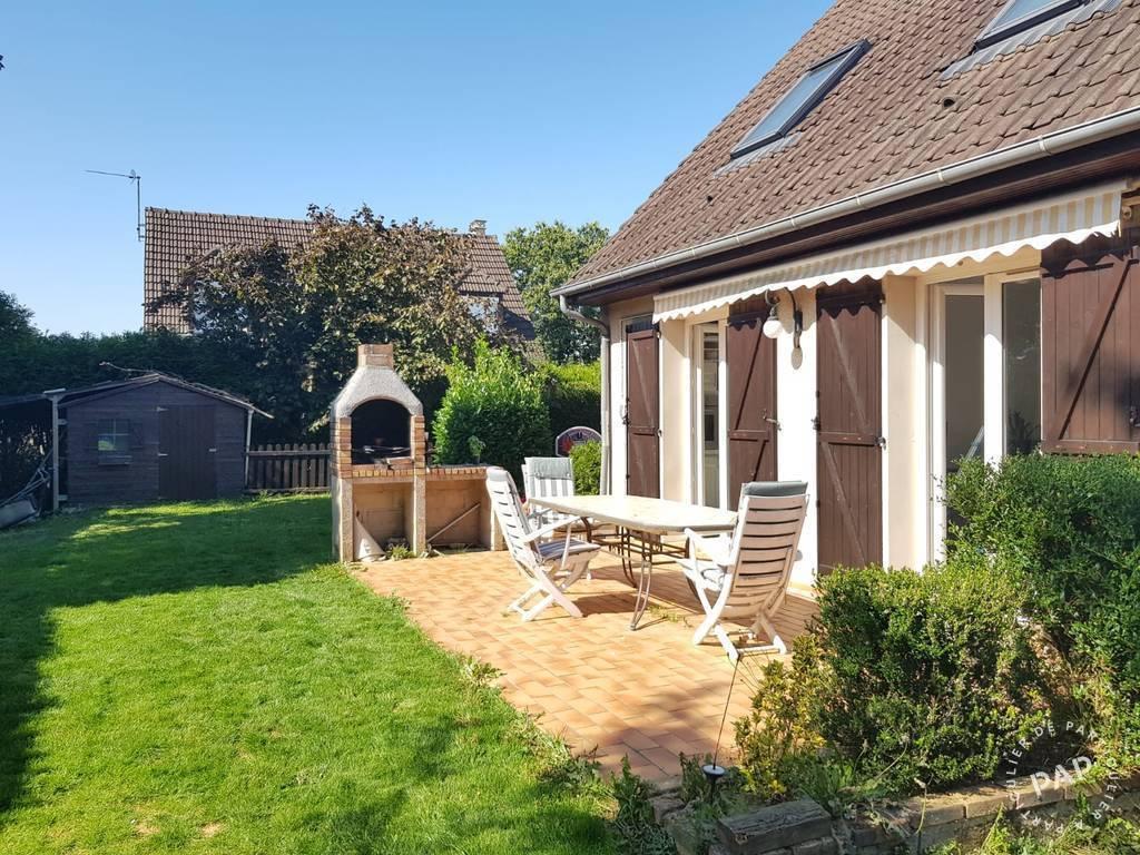 Vente Maison Vémars (95470) 85m² 299.000€