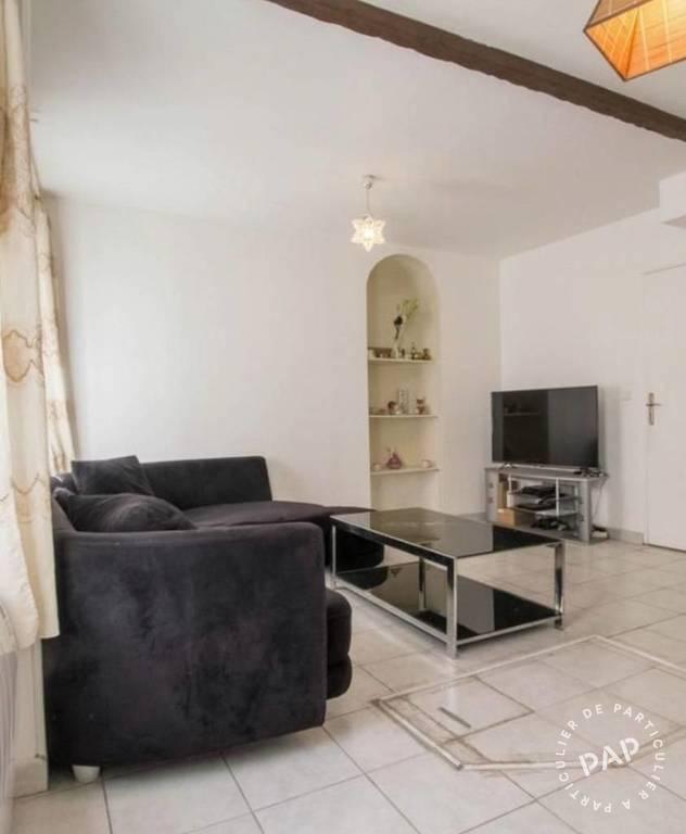 Vente appartement 3 pièces Gallardon (28320)