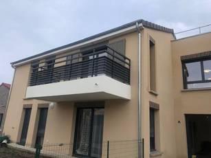 Location appartement 3pièces 64m² Cormeilles-En-Parisis (95240) - 880€