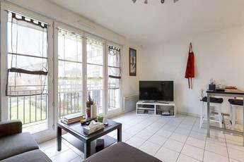Vente appartement 2pièces 37m² Serris (77700) - 230.000€
