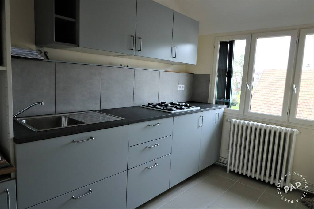 Location Appartement Le Chesnay-Rocquencourt (78150) 59 m² 1.100 €