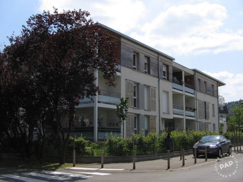 Vente Appartement Fameck (57290) 45m² 120.000€
