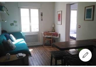 Vente appartement 2pièces 27m² Paris 10E (75010) - 310.000€