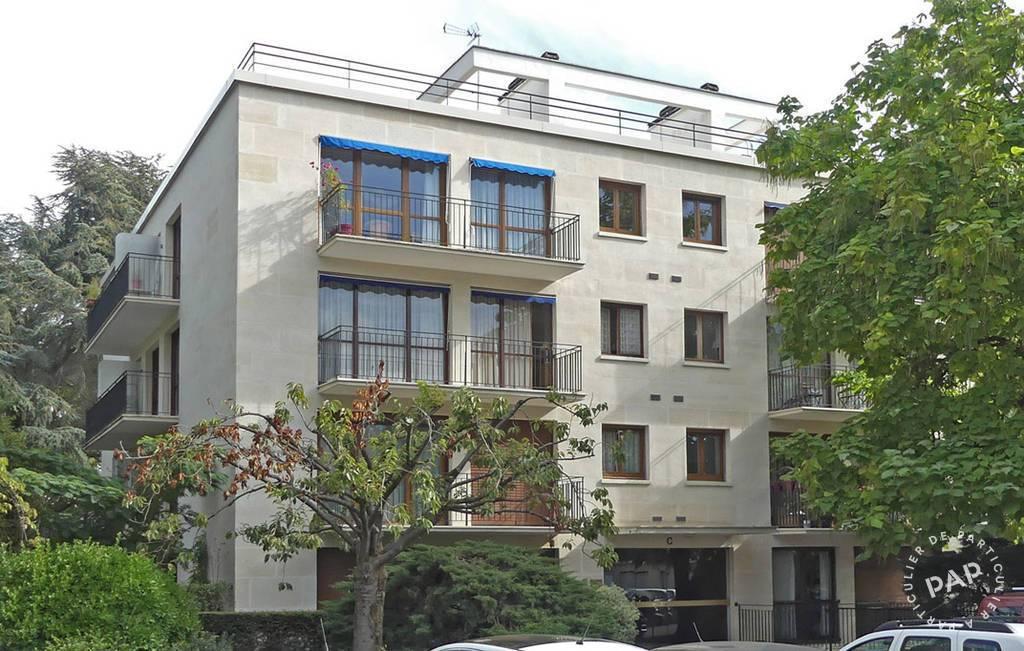 Vente Appartement Châtenay-Malabry (92290) 100m² 540.000€