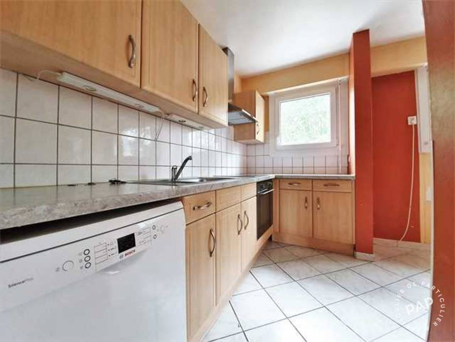 Vente Appartement Saint-Louis (68300) 99 m² 169.000 €