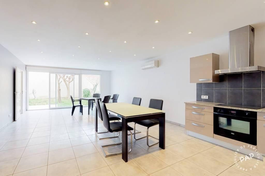 Vente Maison Montagnac 195m² 239.000€