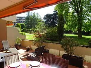 Vente appartement 5pièces 125m² Écully (69130) - 700.000€