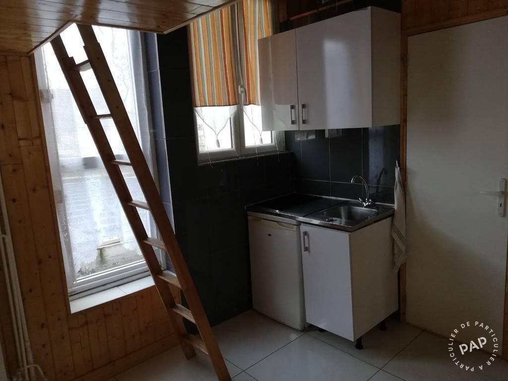 Location appartement studio Chennevières-sur-Marne (94430)