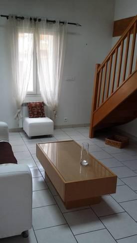 Location meublée maison 75m² Colomiers (31770) - 795€