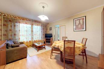 Vente appartement 3pièces 63m² Limoges (87000) - 57.000€