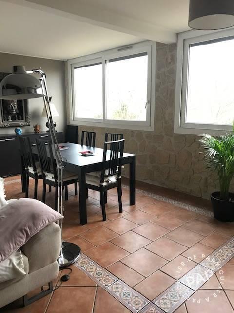 Vente appartement 3 pièces Fresnes (94260)