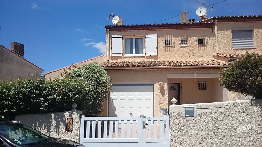 Vente Maison Corneilhan (34490) 100m² 215.000€