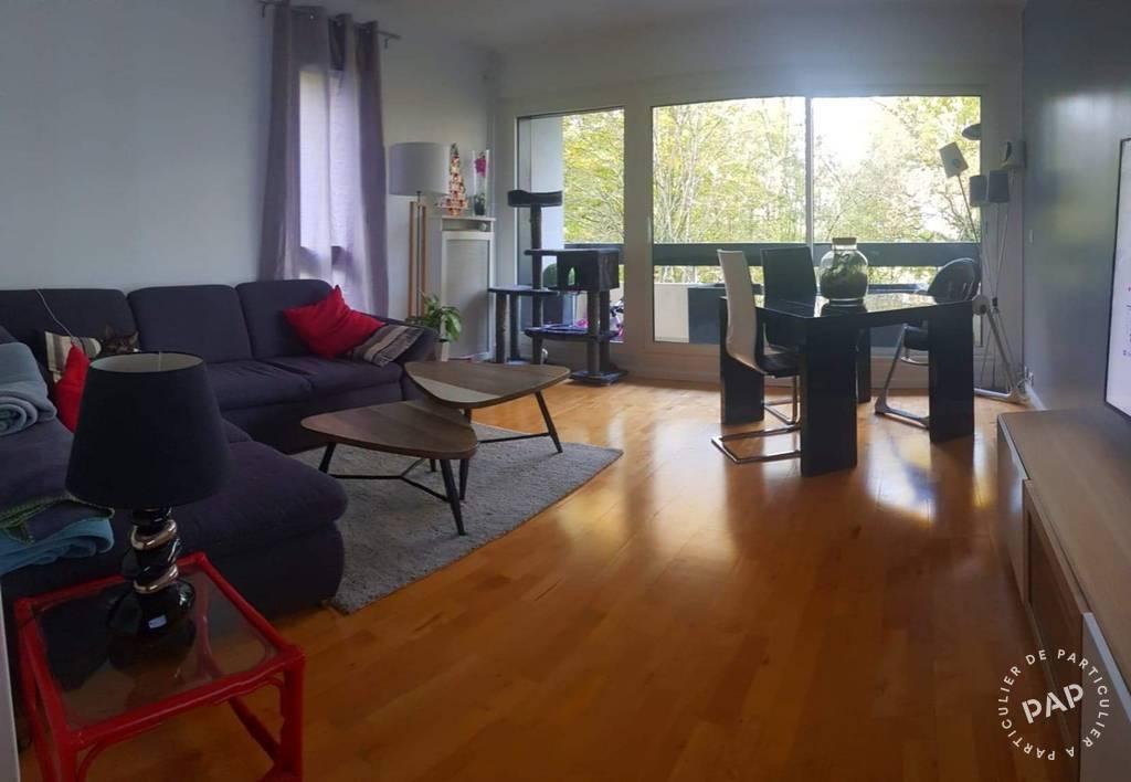 Vente appartement 3 pièces Le Coudray-Montceaux (91830)