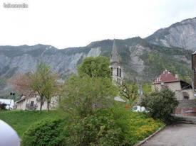 Le Bourg-D'oisans (38520)