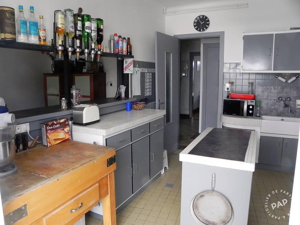 Vente Maison Lannemezan (65300) 150m² 265.000€