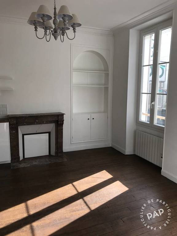 Location Appartement Melun (77000) 32 m² 790 €