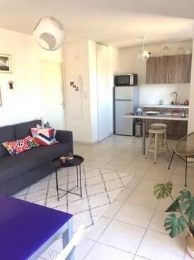 Vente appartement 2pièces 41m² Montpellier - 150.000€