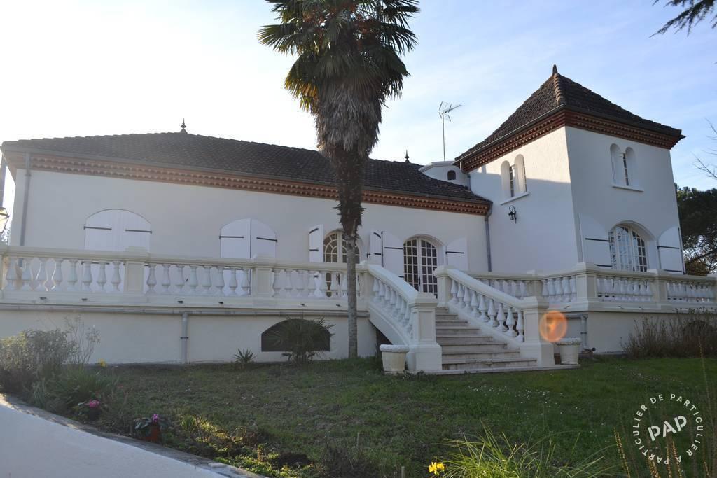 Vente Maison Brax (47310) 180m² 330.000€