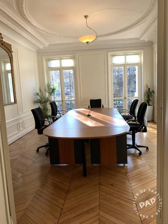 Location Bureaux et locaux professionnels Paris 17E (75017) 20m² 2.350€