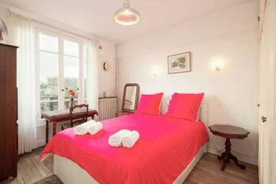 Location meublée appartement 2pièces 30m² Boulogne-Billancourt (92100) - 980€