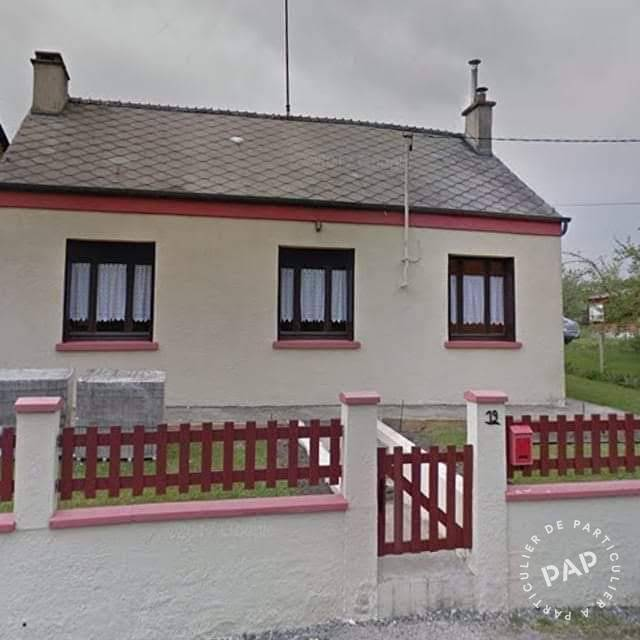 Vente maison 5 pièces Saint-Michel (02830)