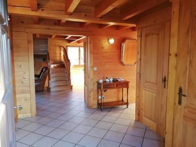 Vente maison 266m² Challonges - 549.000€