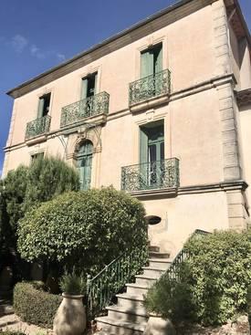 Vente maison 375m² Murviel-Lès-Béziers (34490) - 429.000€