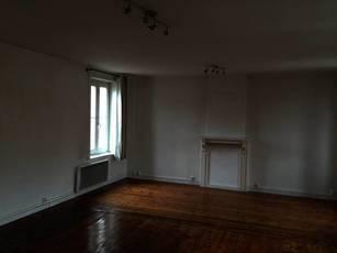 Location meublée appartement 4pièces 72m² Gondecourt (59147) - 700€