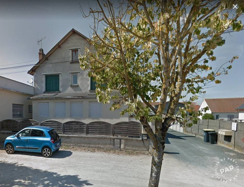 Vente Immeuble Beaugency (45190) 400 m² 230.000 €
