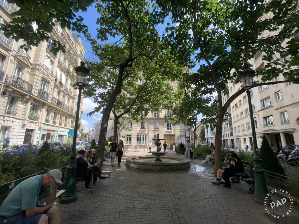 Vente Appartement Paris 5E (75005) 73 m² 950.000 €