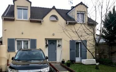 Vente maison 110m² Bobigny (93000) - 399.000€